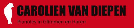 Logo for Carolien van Diepen